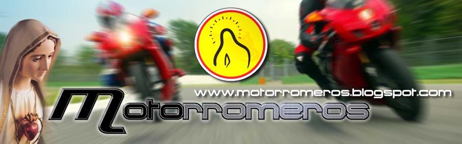 Motorromeros
