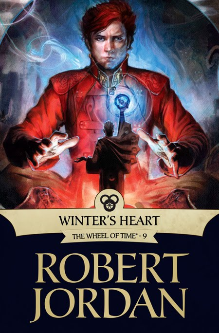 The Wheel of Time - new UK covers