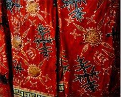 SENI BUDAYA INDONESIA: Proses pembuatan batik tulis
