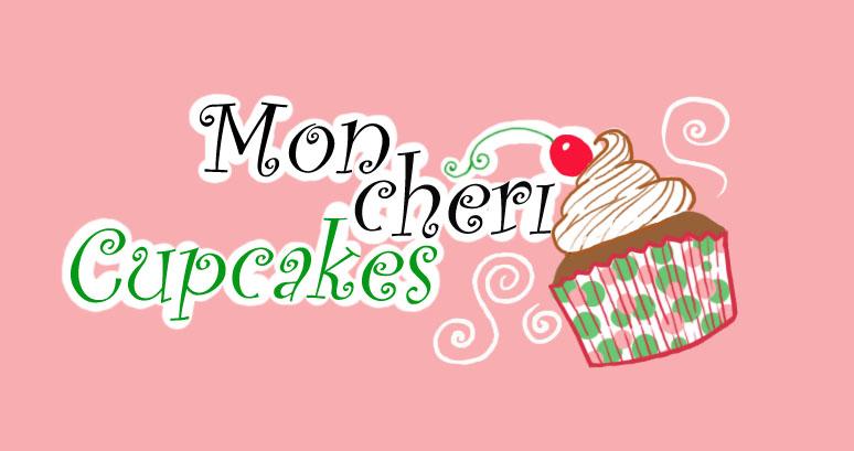Mon Chéri Cupcakes