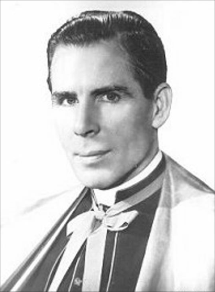 better known by his stage name Martin Sheen Archbishop Fulton J. Sheen