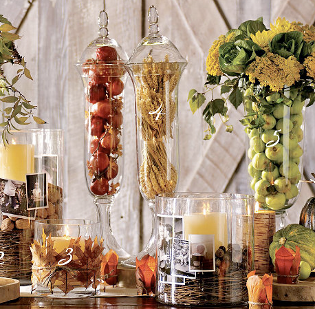 Look Linger Love Guest Feature Decorating For Fall