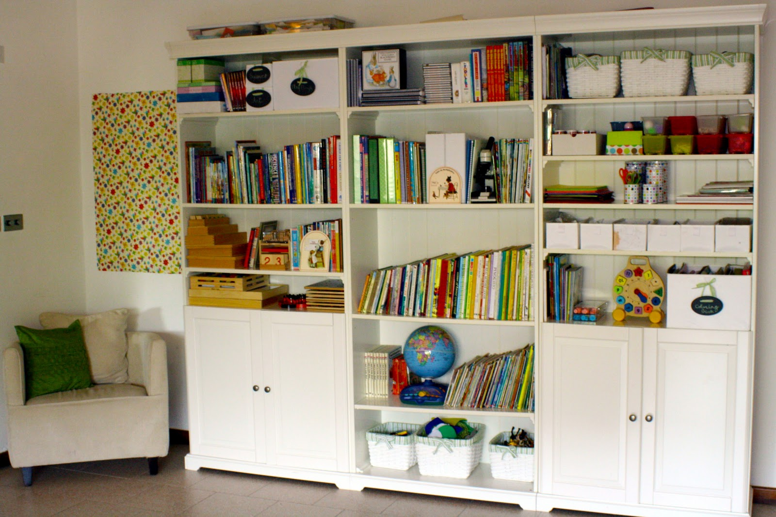 Kids Playroom Storage your playrooms - house of jade interiors blog