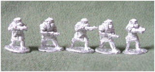 15mm Citadel Aslan