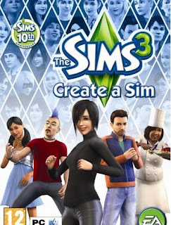 Download The Sims 3   Create a Sim   ( EXPANSAO) PEDIDO