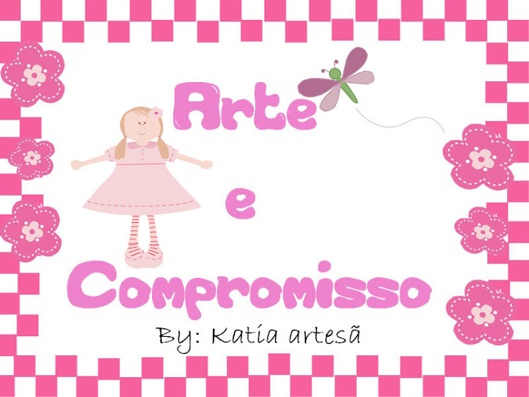 ARTE E COMPROMISSO
