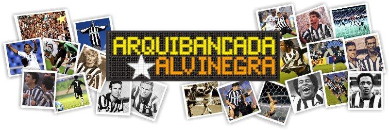 Arquibancada Alvinegra - o blog do torcedor alvinegro