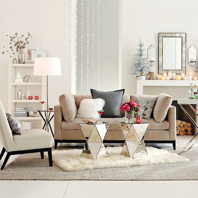 Ryan 39 S Pearl Mirrored Furniture