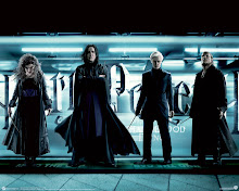 Death Eaters ♥