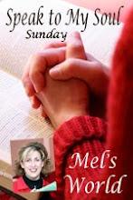 Mel's World