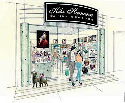 Kiki Hamann Store