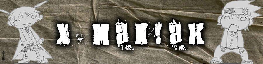 X-Man!aK