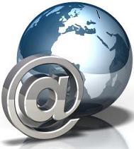 Estos son mi correos: