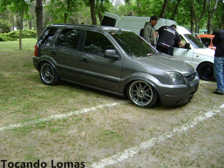 Autos al piso + yapa