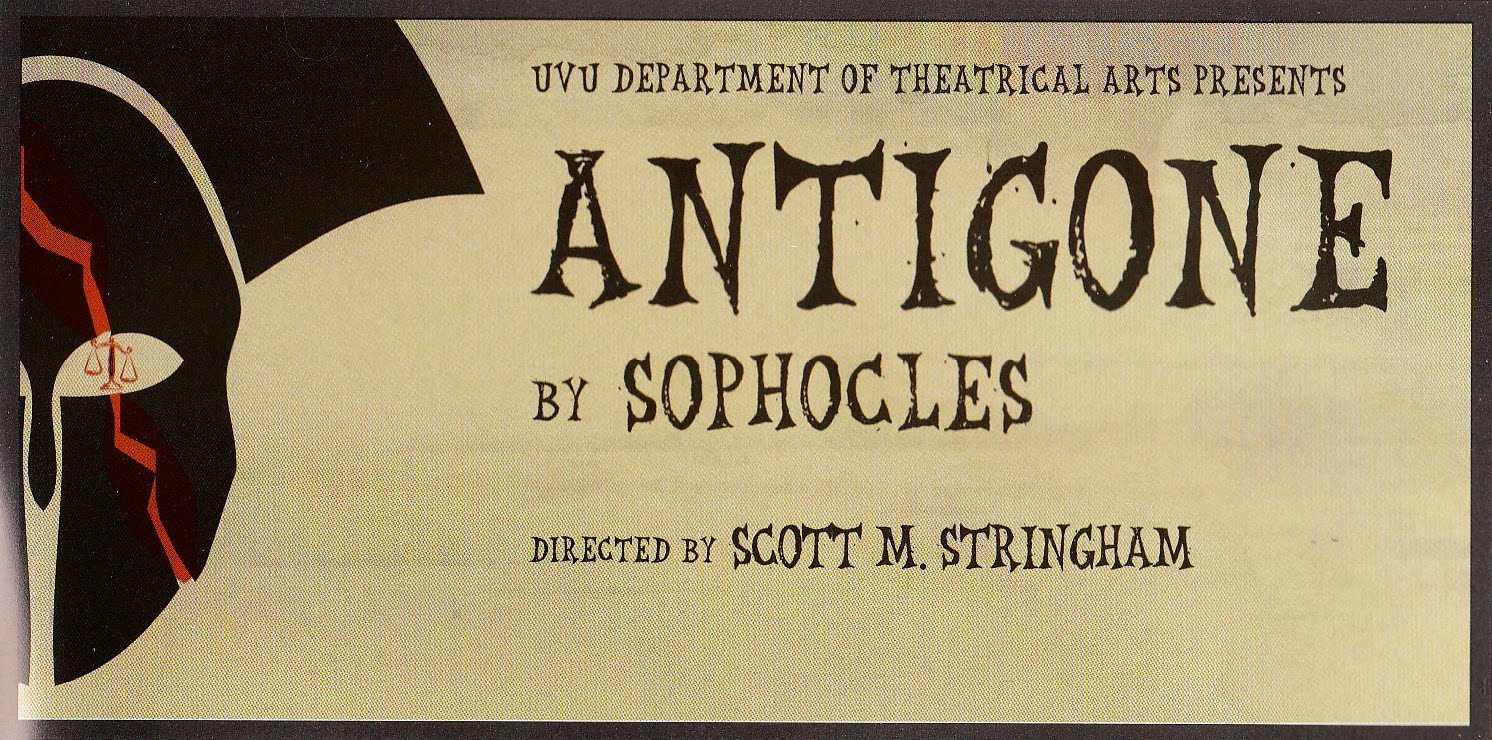 Antigone Play http   antigoneuvu blogspot com Antigone Play