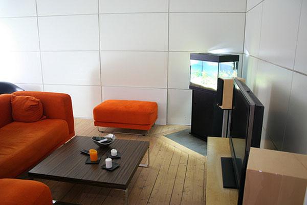 Small Living Room Decorating Ideas ROOM DECORATION IDEAS