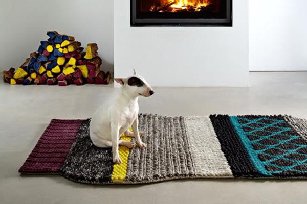 Handmade Carpets Mangas GAN Rugs ROOM DECORATION IDEAS