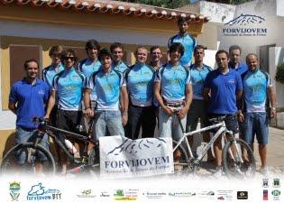 GDF/FORVIJOVEM BTT / 2010 - 2011