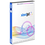 Xara 3D 6.0 (Completo) download baixar torrent