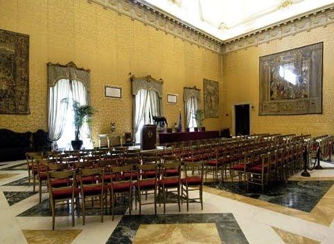 Consiglioaperto camera domani convegno sull avvocatura for Diretta camera deputati