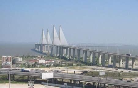 longest bridge 006 - 10 Longest bridges in the world