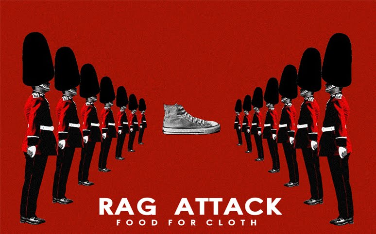 Rag Attack