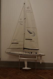 Anderson Sea Queen SailBoat  IMAG0001