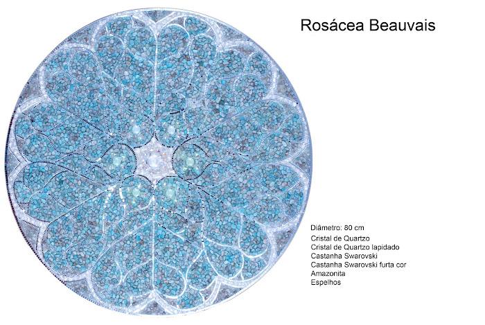 Rosácea Beauvais