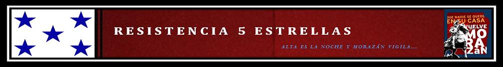 RESISTENCIA 5 ESTRELLAS