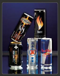 Alcohol y bebida energética, mala combinación
