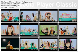 [PV] Pinky Jones - Momoiro Clover  Thumbs20101007183117