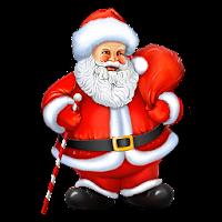 Santa-icon
