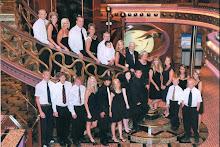 Redd Family 2008