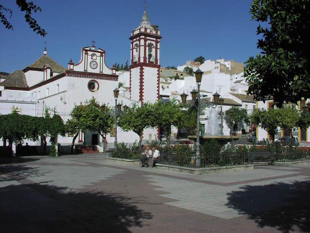 Prado del image for Calle prado del rey conil