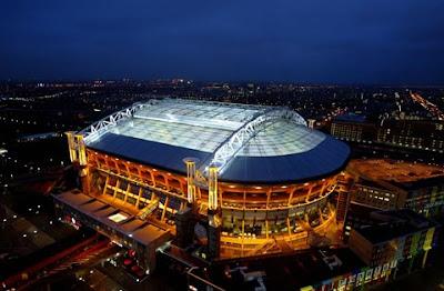 Ajax-Amsterdam arena