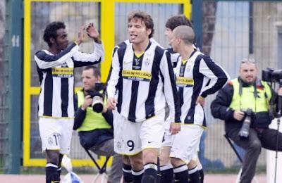 Juventus-Viareggio cup