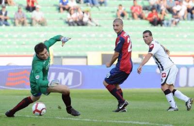 Calcio, Serie A, Anticipi, Genoa, Udinese