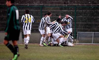 Juventus-Viareggio