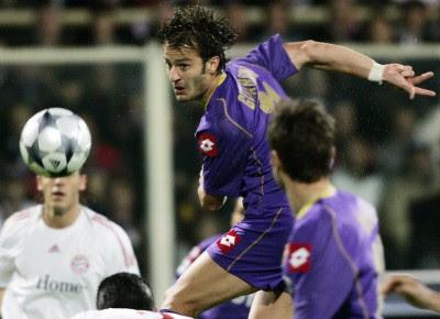 Gilardino-Fiorentina-Bayern