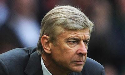 Wenger-Arsenal