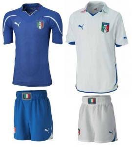 calcio, mondiali, italia, maglia, pantaloncini