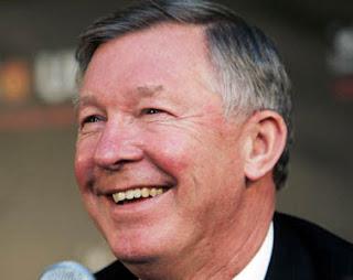 Ferguson felice per il sorteggio Champions