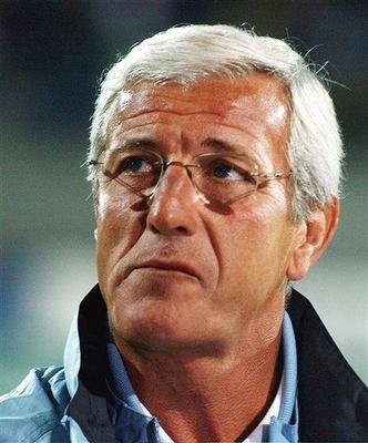 Lippi dice no ad un ritorno alla Juventus