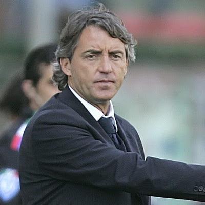 Mancini è pronto per tornare in panchina