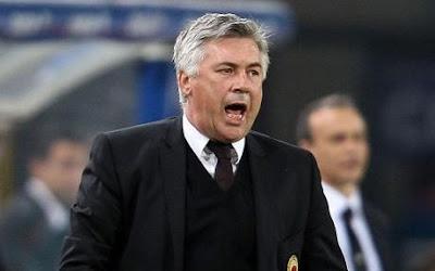 Ancelotti al Chelsea