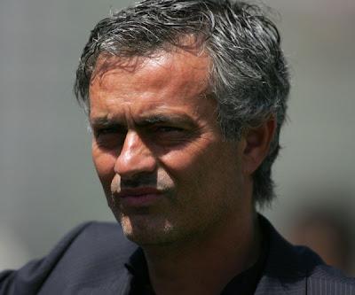 Mourinho chiede rinforzi a Moratti