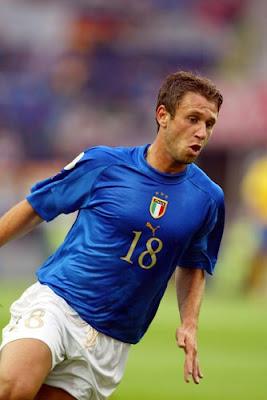 Cassano, quando lo rivedremo in Nazionale?