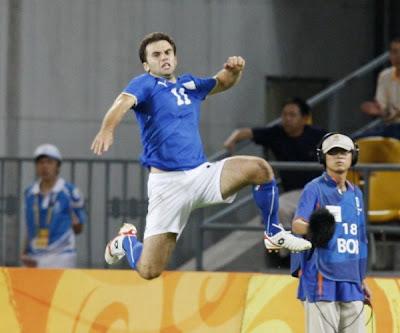 La Juventus sogna Giuseppe Rossi
