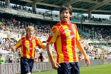 Castillo dal Lecce alla Fiorentina
