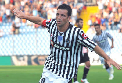 Di natale all'esame Inter